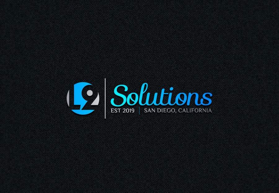 Penyertaan Peraduan #248 untuk Design LOGO for my company!!!