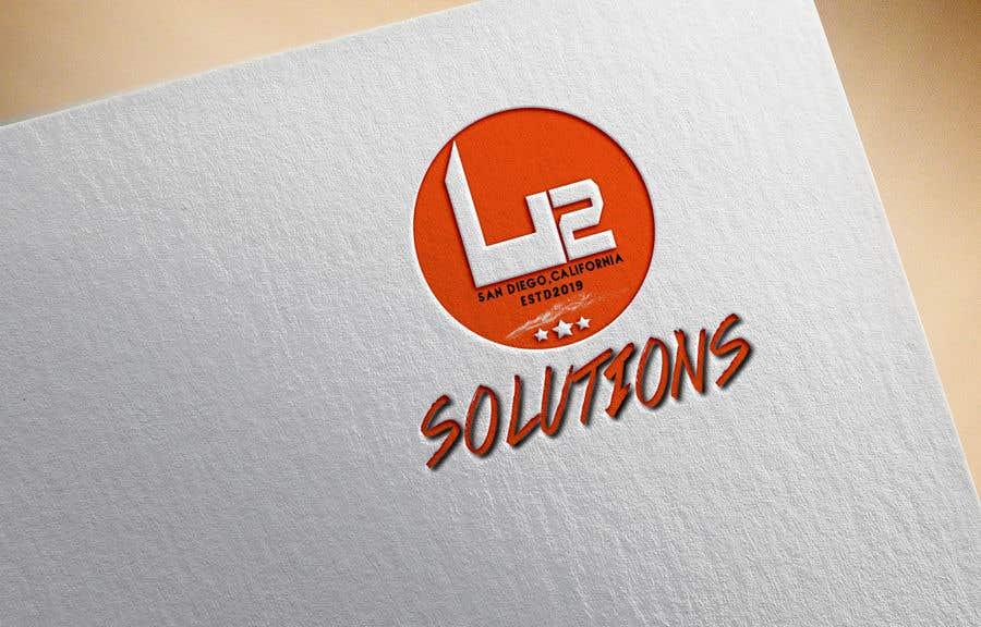 Penyertaan Peraduan #281 untuk Design LOGO for my company!!!