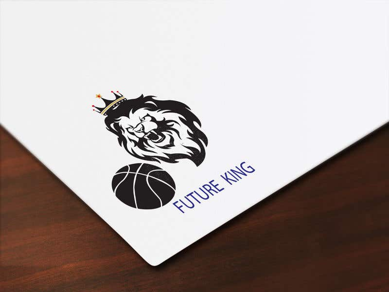 Contest Entry #39 for Youth Basketball Team Logo Design