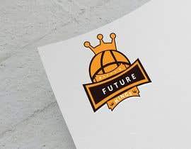#13 для Youth Basketball Team Logo Design от faridahmd00112