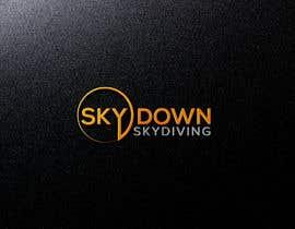 #207 untuk Design A Logo for a Skydiving Business oleh binarydesignpro
