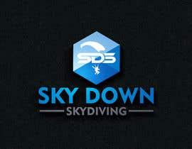 #165 untuk Design A Logo for a Skydiving Business oleh tanmoy4488