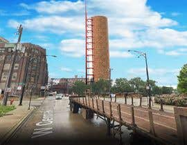 #13 for Diversity tower (Sketchup work and rendering) by jon75ok