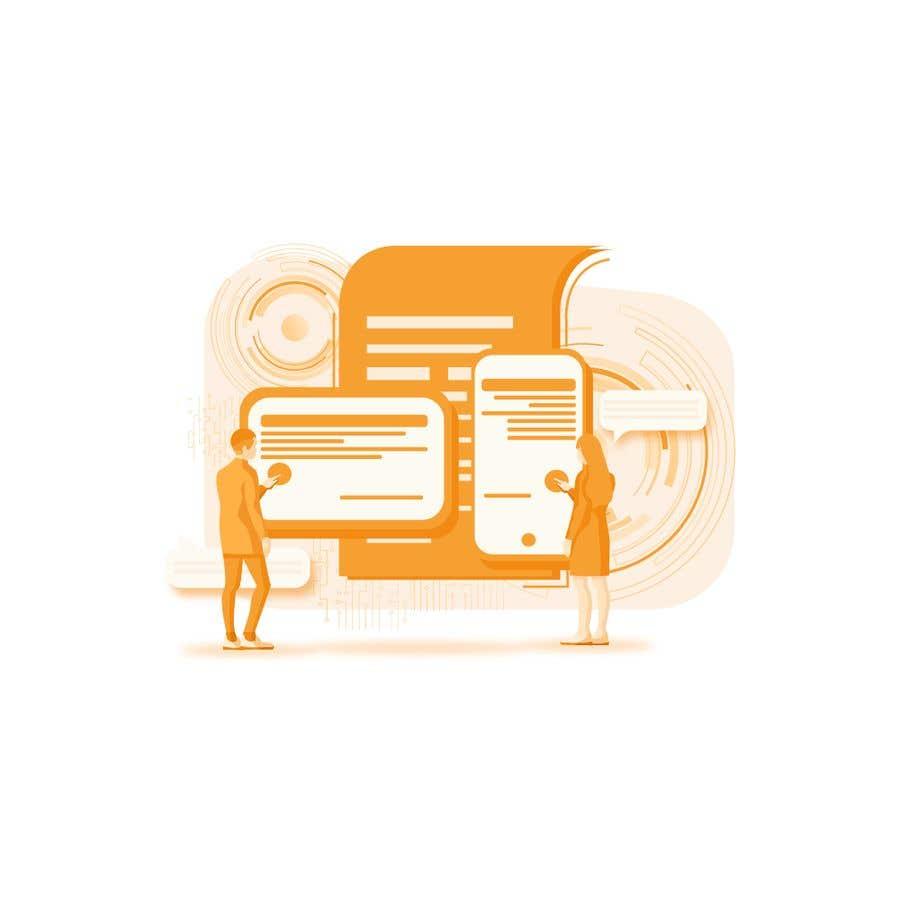 Bài tham dự cuộc thi #13 cho Need SVG Website Graphics Designed