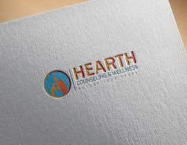 #92 for Design a logo for my therapy practice af hridoyrahman036