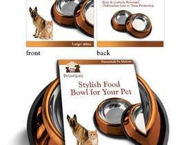 #4 for Packaging Label Design af nyangnyang