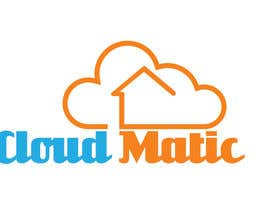 #6 for Logo Design for CloudMatic af zedworks