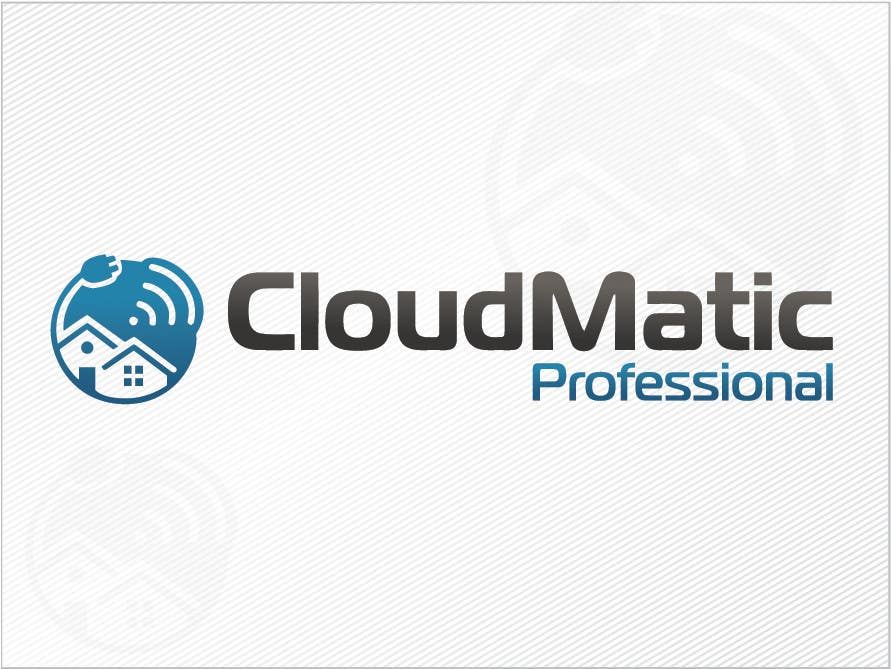 Proposition n°                                        51                                      du concours                                         Logo Design for CloudMatic
