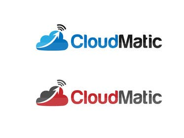 #49 for Logo Design for CloudMatic af rraja14