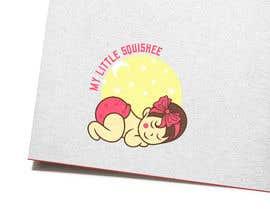 #6 untuk Logo Design. Cartoon. Baby/Parent products. oleh golamcs16885
