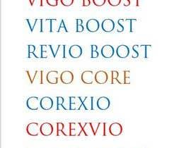 Nro 160 kilpailuun Creative Business Naming Contest (no logo, just words) käyttäjältä sharif106