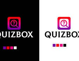 #36 for Need a logo for QuizBox by Vishaledit