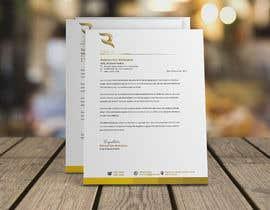 HmEmon0011 tarafından Design Letterhead için no 74