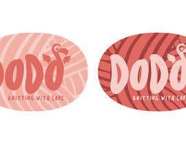Nro 32 kilpailuun Design me a logo for Dodo Craft käyttäjältä CorinaDP