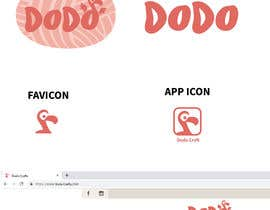 #36 untuk Design me a logo for Dodo Craft oleh CorinaDP