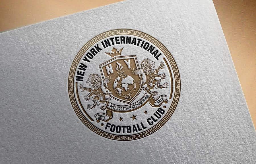 Inscrição nº 98 do Concurso para Refine an existing logo