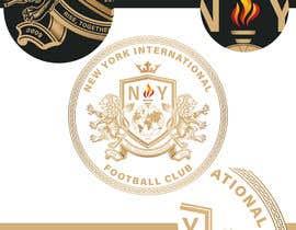 #100 para Refine an existing logo por AndersonGM