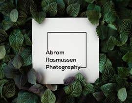 #389 untuk Design a logo (Abram Rasmussen Photography) oleh JANNATULASRAFY