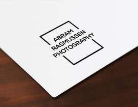 #200 untuk Design a logo (Abram Rasmussen Photography) oleh sakibulislam035