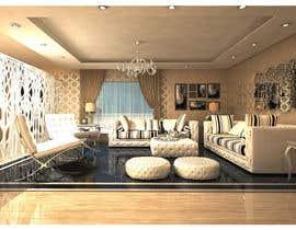 #24 untuk Design a prospectus of a living room oleh Jaspreetacpl1