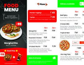 #16 for Create Printing Tri Fold Format Flyers by Amanmaher