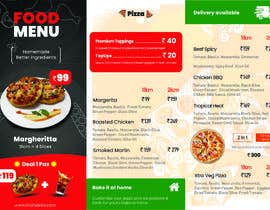 #23 for Create Printing Tri Fold Format Flyers by Amanmaher
