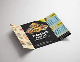#24 for Create Printing Tri Fold Format Flyers by MahfujaMou