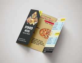 #25 for Create Printing Tri Fold Format Flyers by MahfujaMou