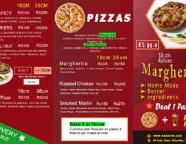 #30 for Create Printing Tri Fold Format Flyers by shohel078