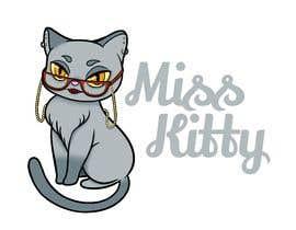 """Nro 96 kilpailuun I need a logo created for my brand call """" Miss Kitty is Crazy"""". käyttäjältä ryqo"""