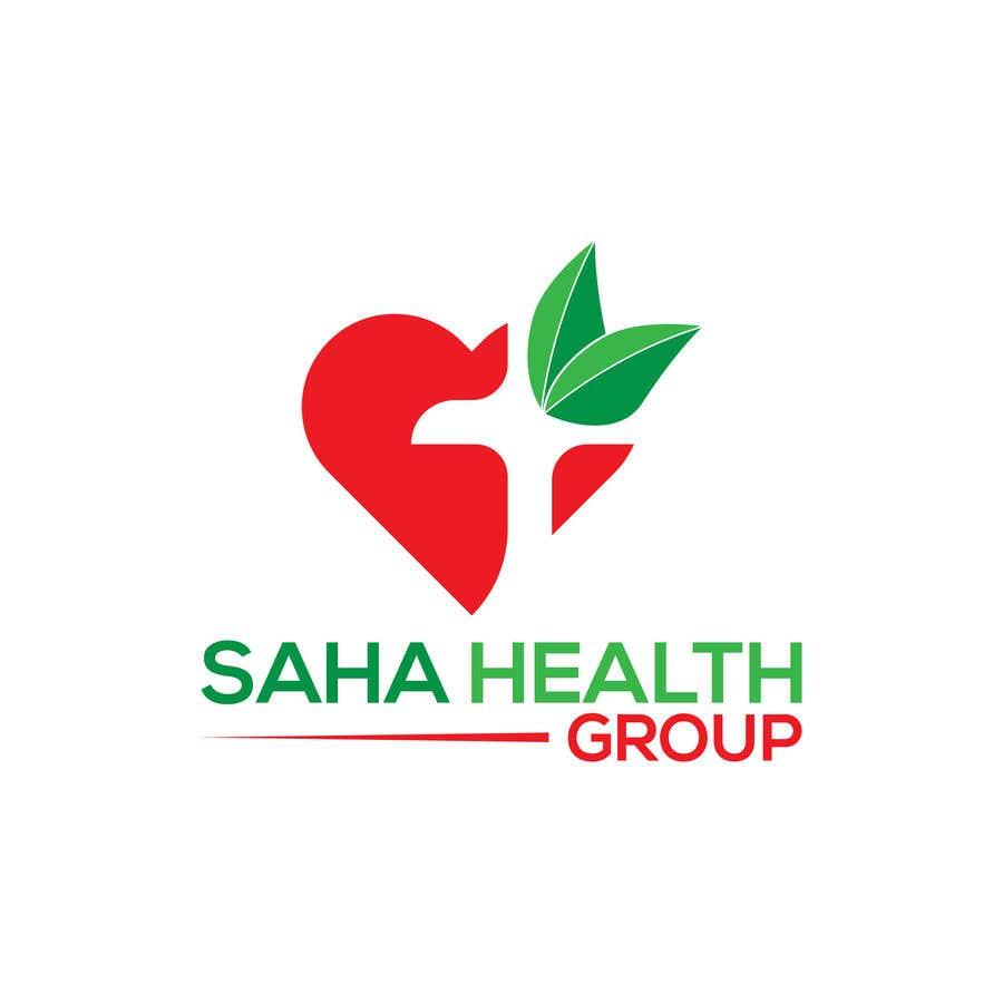 Kilpailutyö #229 kilpailussa Create a Logo (Medical/Health)