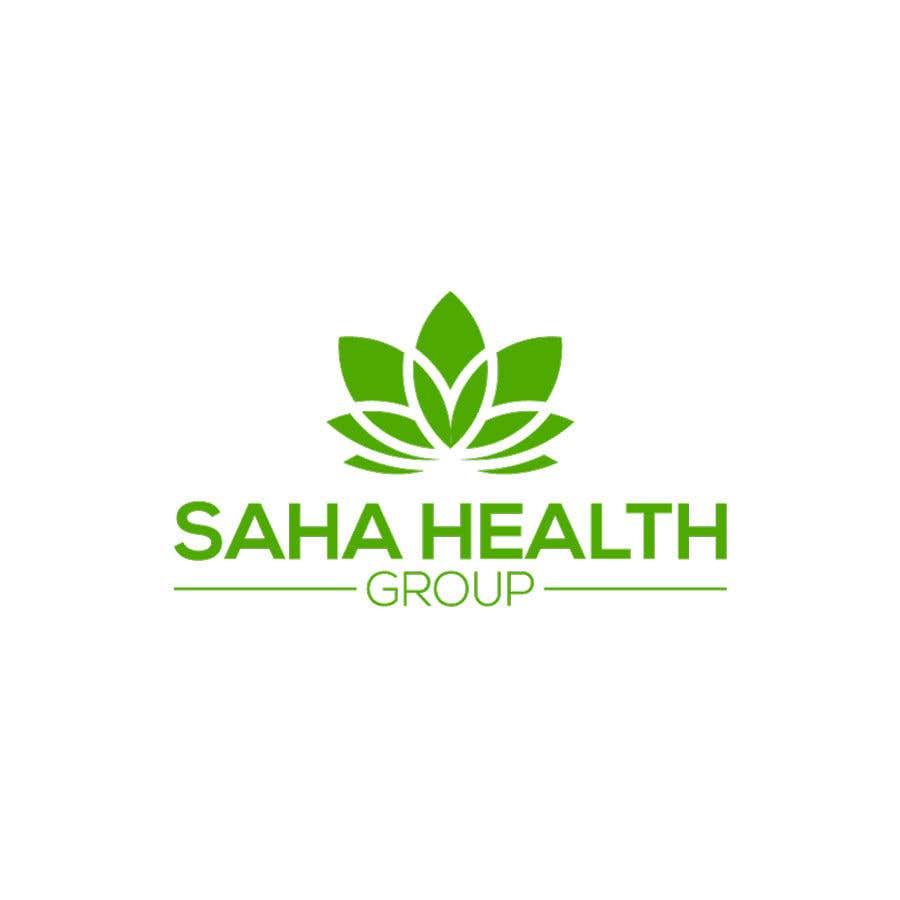 Kilpailutyö #268 kilpailussa Create a Logo (Medical/Health)