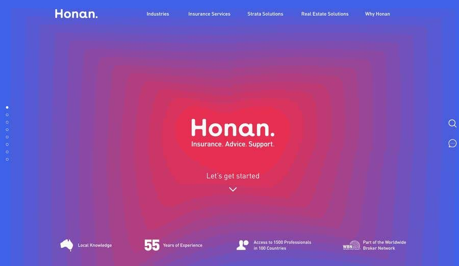 Contest Entry #11 for Build a Javascript animation - 1 website page