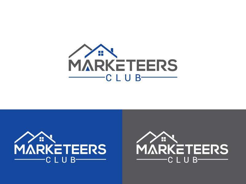 Penyertaan Peraduan #80 untuk Logo required for Real Estate Marketing Company