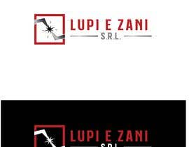 #95 for REDESIGN LOGO -LUPI E ZANI- by zahoorkhan18