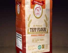 jbktouch tarafından Packaging for Teff flour. için no 67