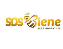 #552 untuk LOGO tender SOS Bee - donate club oleh amitkumar9090