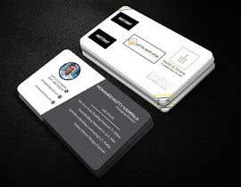 #192 for Design a premium looking and attractive personal business card by Anam827642