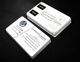 #194 for Design a premium looking and attractive personal business card by Anam827642