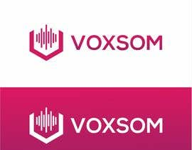 #147 for LOGO DESIGN - VXSM by AntonLevenets