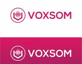 #214 for LOGO DESIGN - VXSM by AntonLevenets