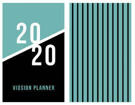 #180 for Planner Cover Contest (FIRST ONE) by saimajanjua