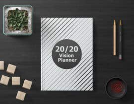 #157 for Planner Cover Contest (FIRST ONE) by noorulaminnoor