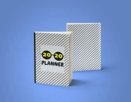 #230 for Planner Cover Contest (FIRST ONE) by ekramul66