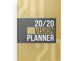 #95 for Planner Cover Contest (SECOND ONE) by hmdtaher