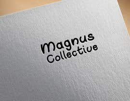 #290 para Magnus Collective por logodesign97