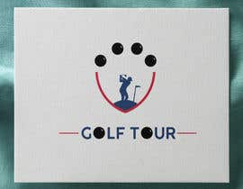 #31 for I need a logo designed for our golf tour that is based around cannonballs. by Sevket1