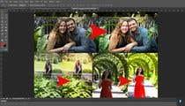 Graphic Design Kilpailutyö #101 kilpailuun Couple pre-wedding photos retoucher
