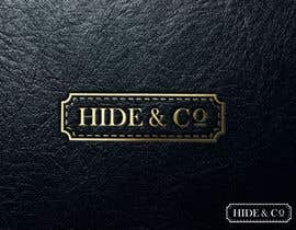 #140 for Leather Bag Company Logo by JBsStudio
