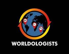 #138 untuk Logo for Educational Travel Company oleh prayitmulyo
